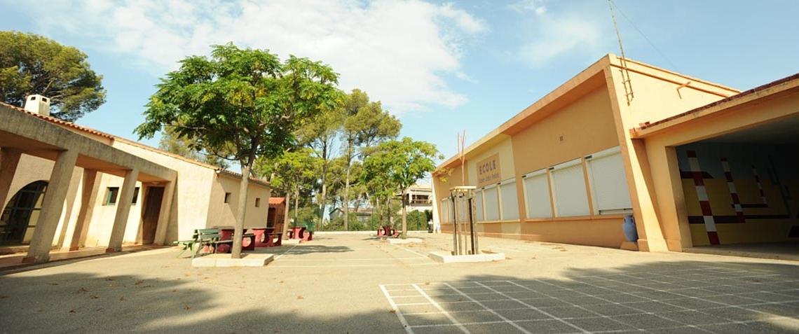 Ville D Hy 232 Res Les Palmiers
